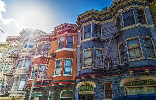 San Francisco Evictions at 12-year High