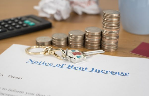 Protecting Your Tenancy from Rent Increases