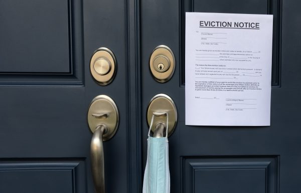Eviction Moratorium during the COVID-19 Pandemic