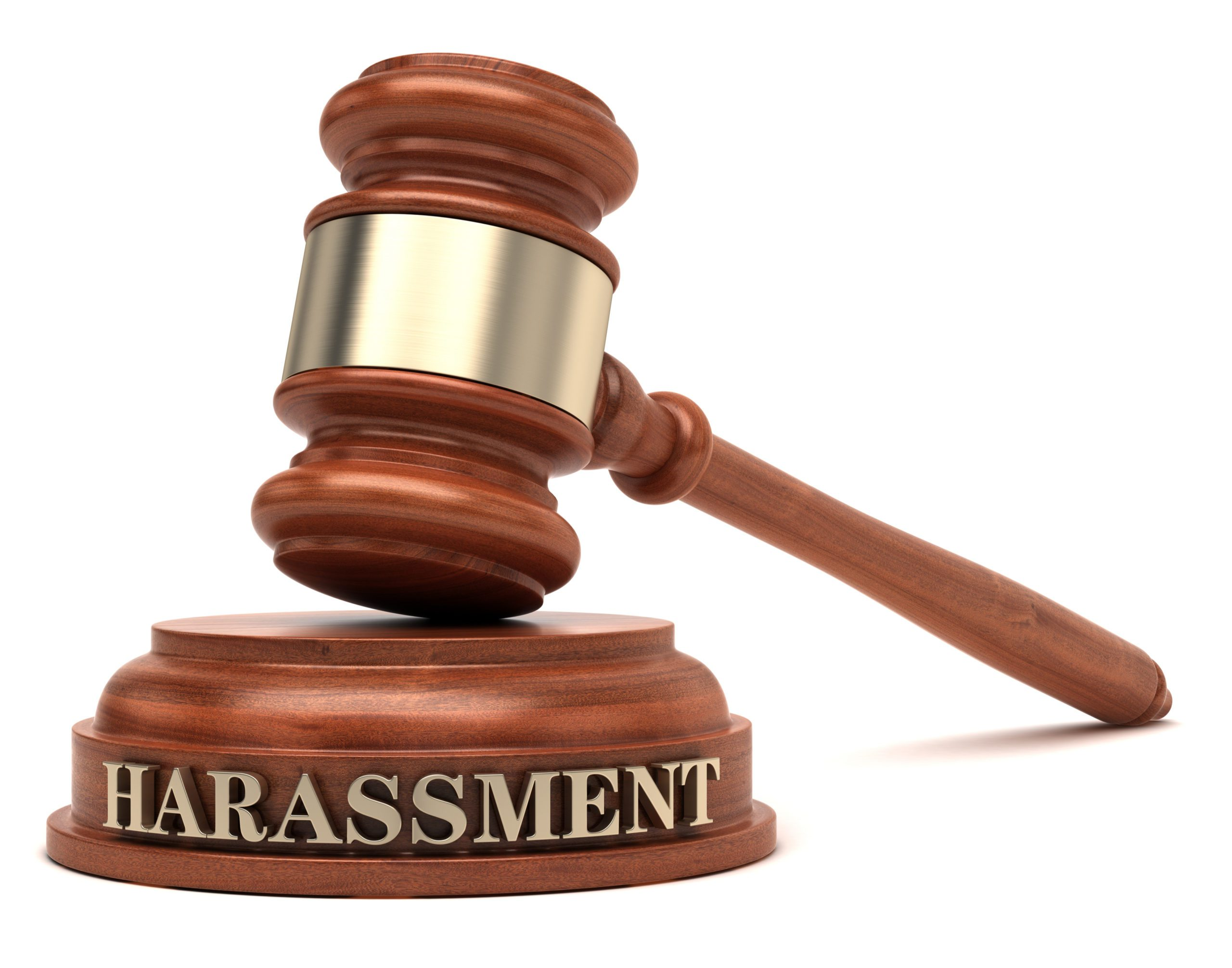 Common Types of Tenant Harassment