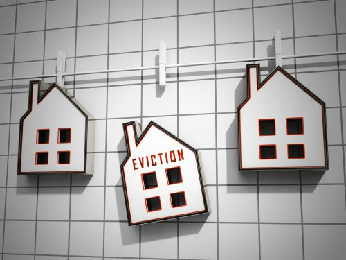 Covid-19 evictions