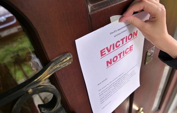 Can My Landlord Owner Move-In Evict Me?