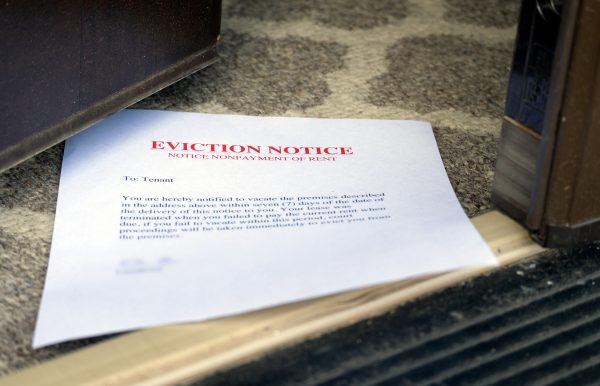 """What is a """"Wrongful Eviction?"""""""