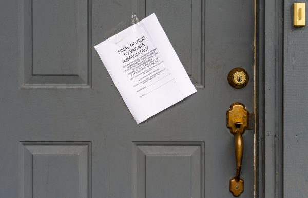 Wrongful Evictions Due to Ellis Act Violations