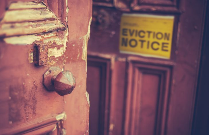 What Are the Just-Cause Eviction Reasons in SF?
