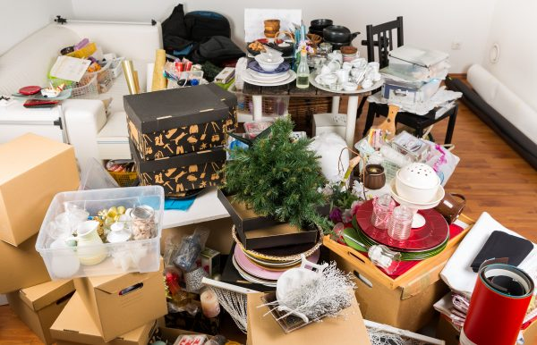 Can a Tenant be Evicted for Hoarding?